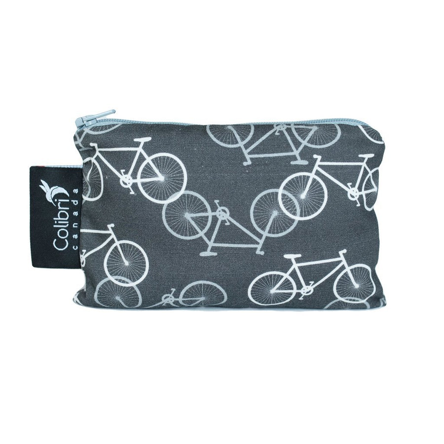 Reusable Snack Bag Small