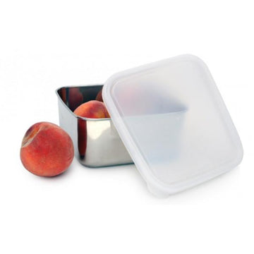 50oz Clear Top Lunchbox