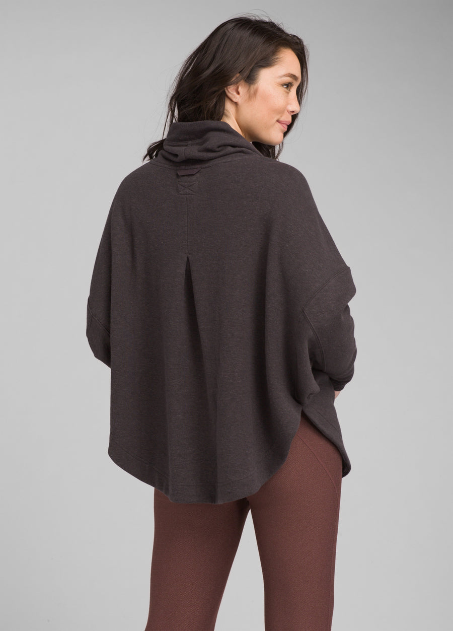 Cozy Up Poncho