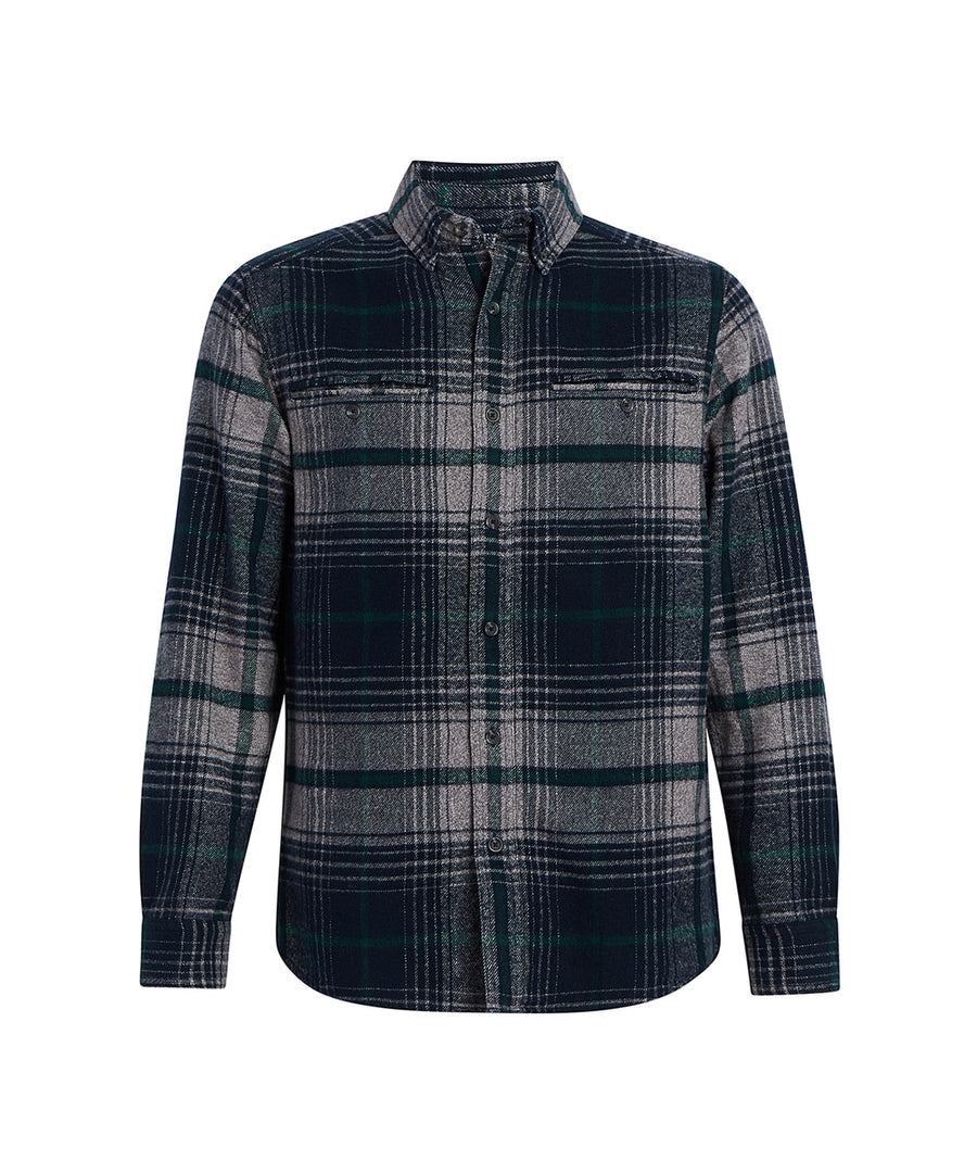 Men's Oxbow Flannel Shirt
