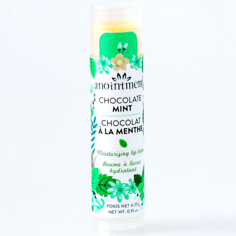 Anointment Lip Balms