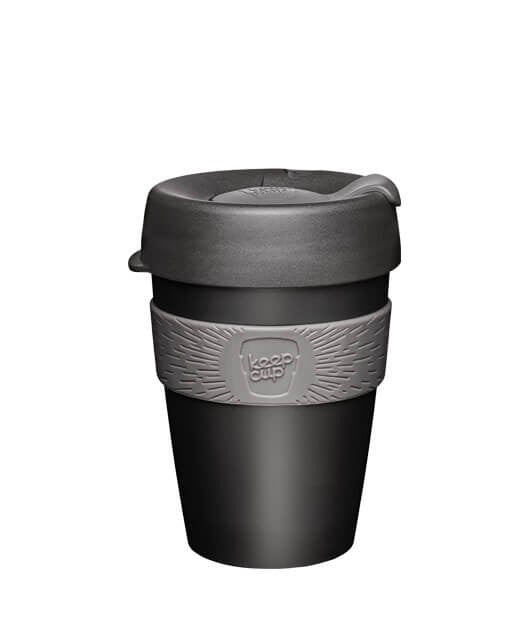 12oz Plastic Coffee Cup