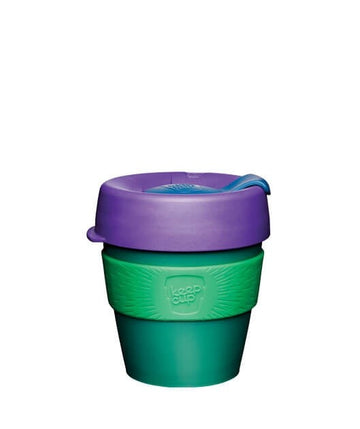 8oz Plastic Coffee Cup