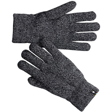 Cozy Wool Gloves