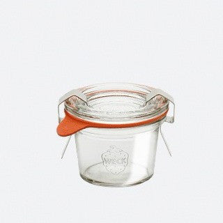 Mini Mold Jar