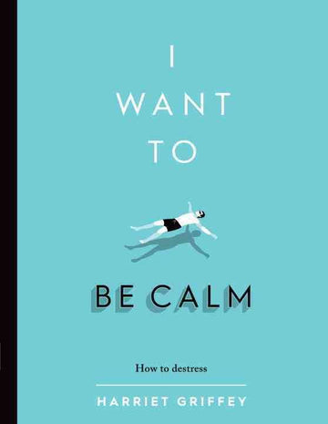 I Want To Be Calm