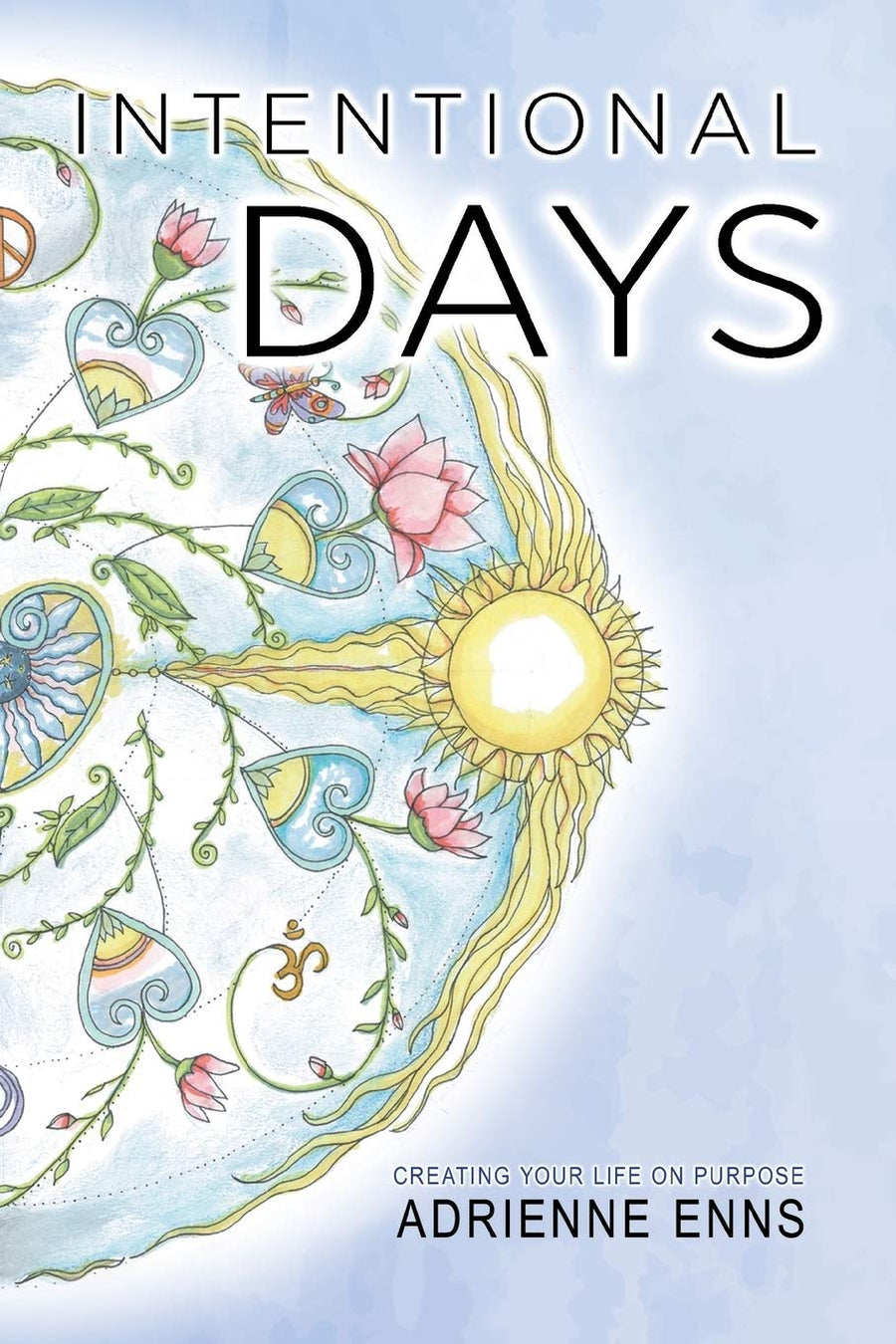 Intentional Days Book