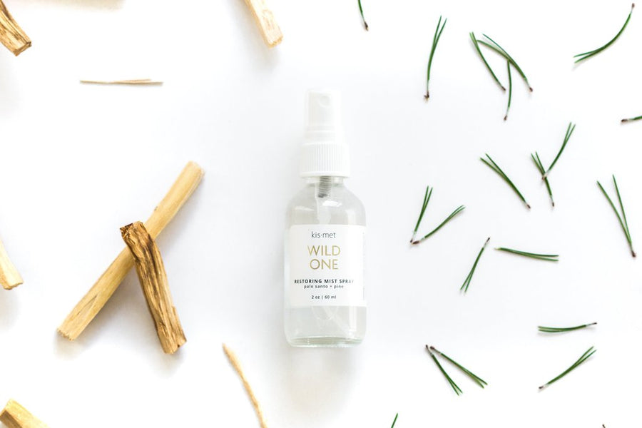 Wild One -Restoring Mist Spray