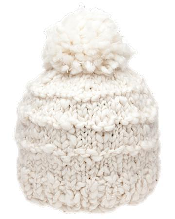 Madison Wool Beanie