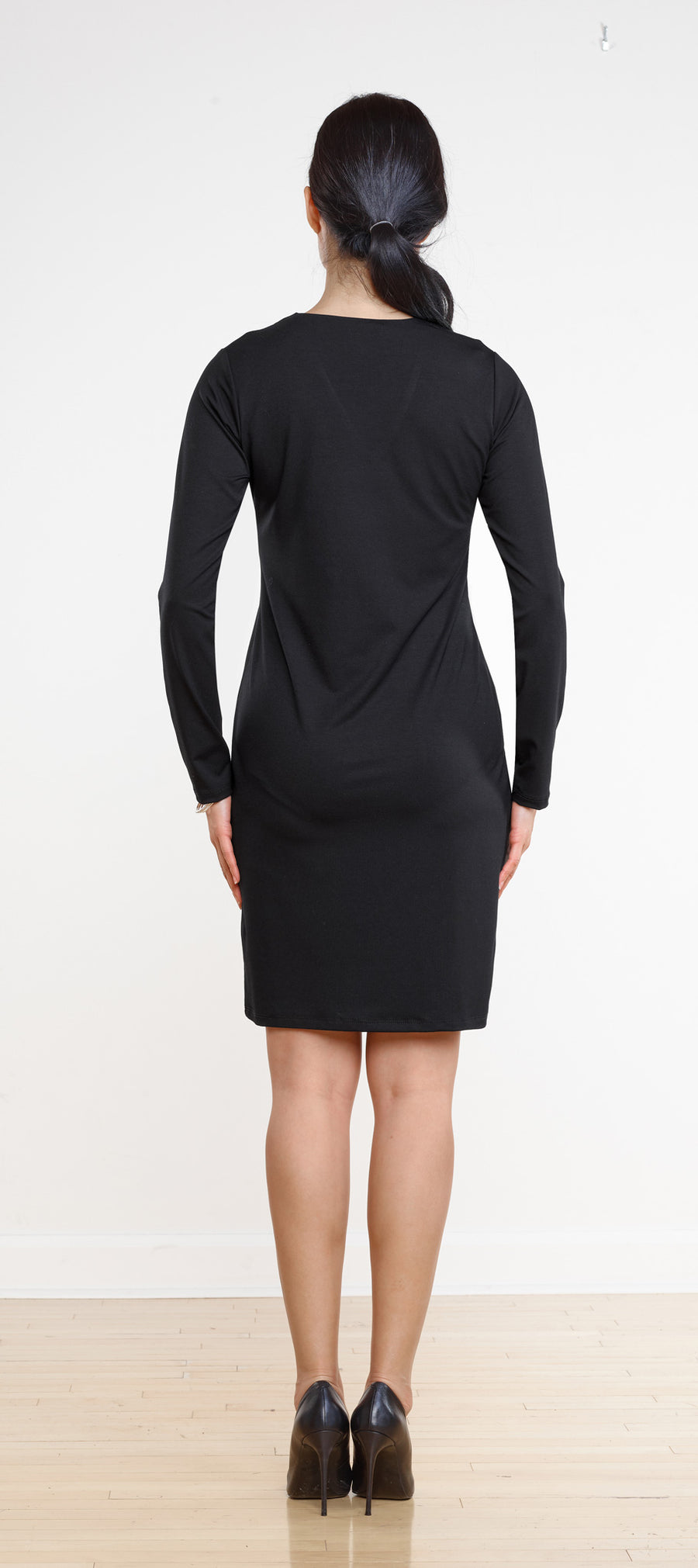 Nadia Asymmetrical Dress