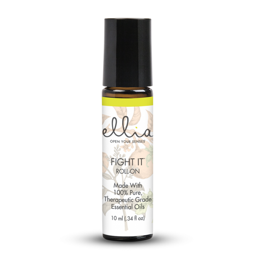 Fight It Roll On Essential Oil
