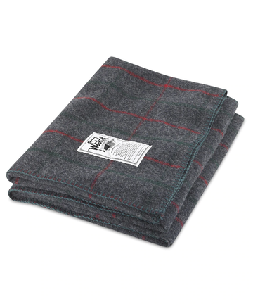 Rough Rider Wool Blanket