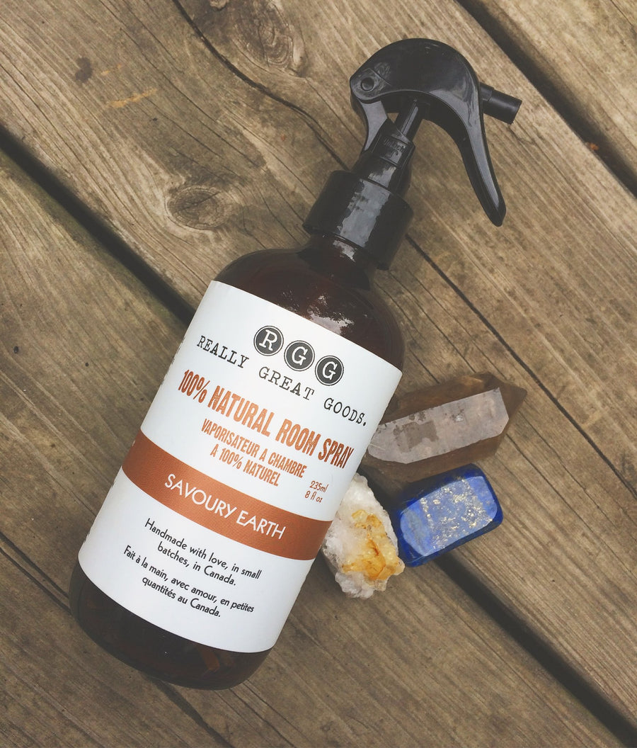 Really Great Goods - Room Spray