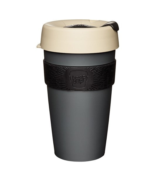 16oz Plastic Coffee Cup