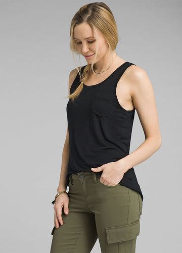 Foundation Scoop Neck Tank