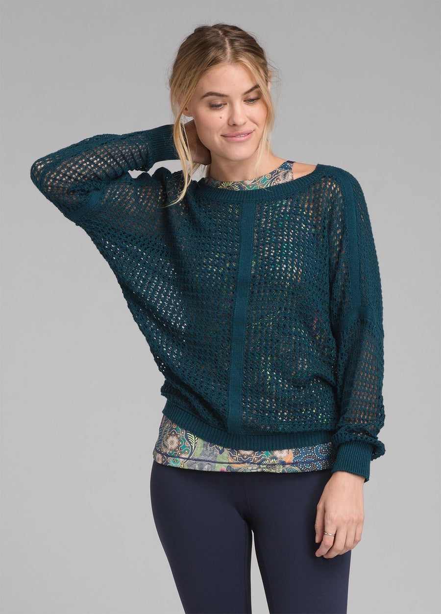 Sharla Sweater
