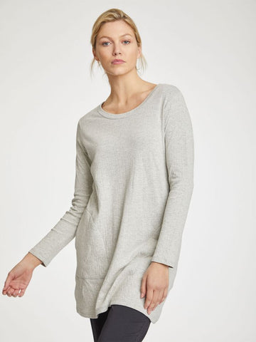 Halla Organic Cotton Tunic