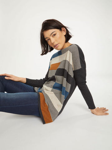 Lockwood Organic Cotton Sweater