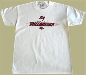 Tampa Bay Buccaneers Kids T-shirt
