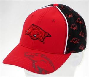 Arkansas Razorbacks Cap – Print Back