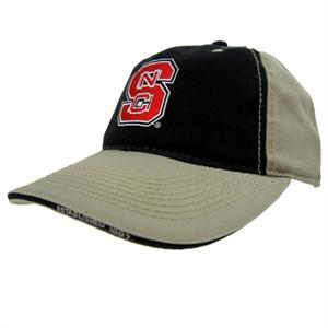 NC North Carolina State Wolfpack Cap – Tan