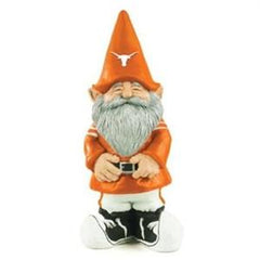 Texas Longhorns Male Gnome