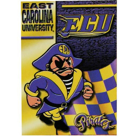 CU East Carolina Pirates House Flag – Impressions