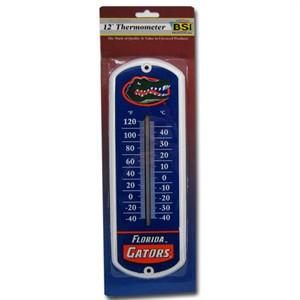 Florida Gators 12′ Thermometer
