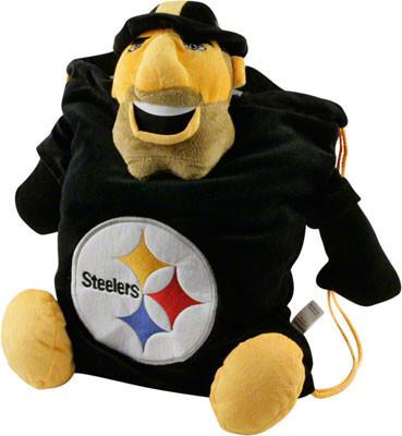 Pittsburgh Steelers Backpack Pal