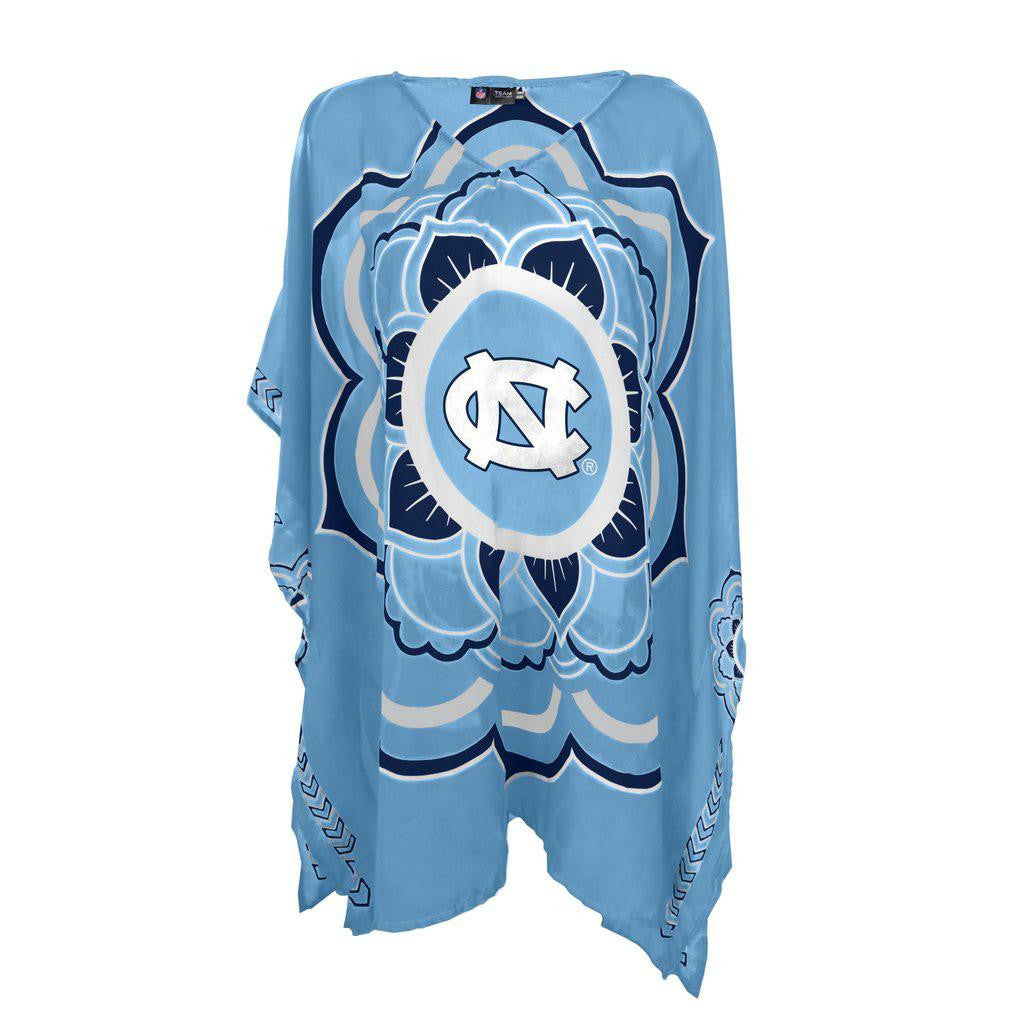 Limited Edition, Officially Licensed UNC Tarheels Caftan
