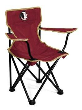 Florida State Seminoles Fold Up Canvas Chair- Toddler Size