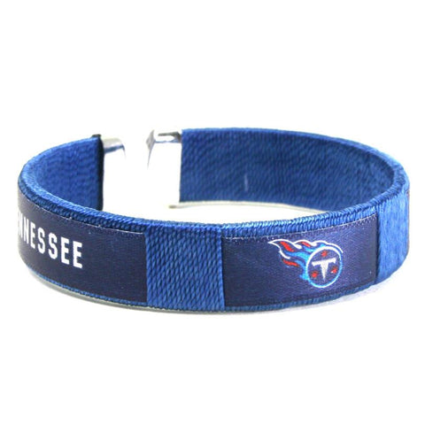 Tennessee Titans Bracelet- Cuff