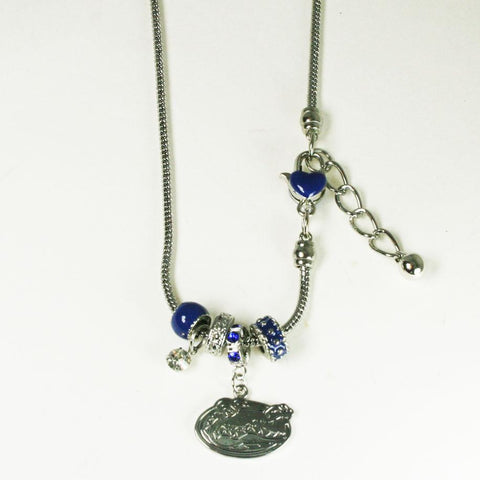Florida Gators Charm Necklace