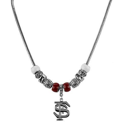 Florida State Seminoles Charm Necklace