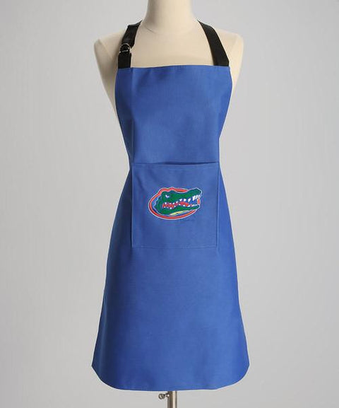 Florida Gators Embroidered Apron