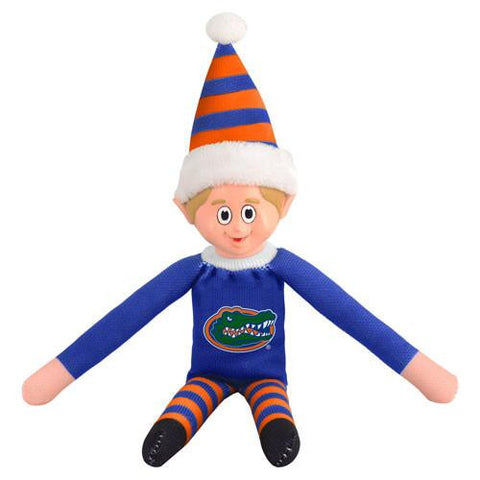 Florida Gators Elf Toy