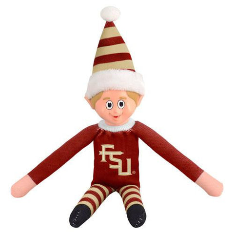 Florida State Seminoles Elf Toy