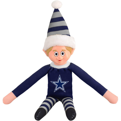 Dallas Cowboys Elf Toy