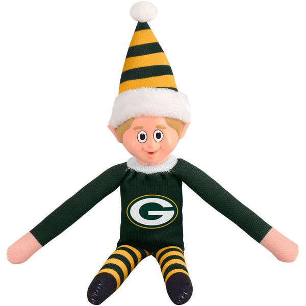 Green Bay Packers Elf Toy