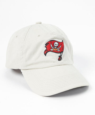Tampa Bay Buccaneers Cap - White