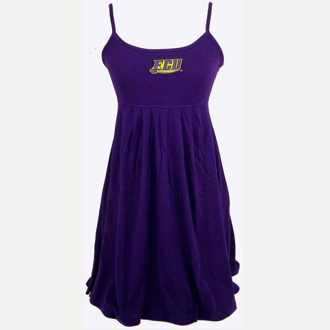 East Carolina Pirates Dress- Spaghetti Strap