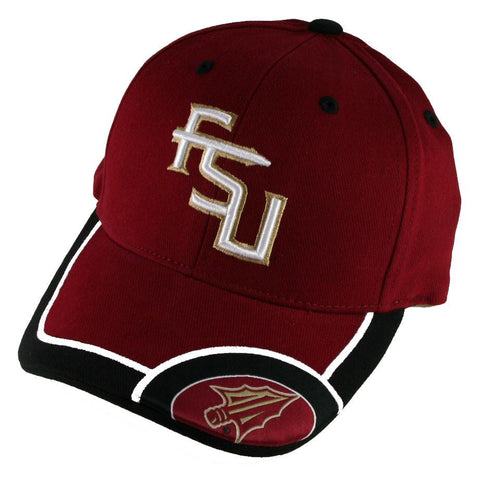 Florida State Seminoles Cap- Cornerview