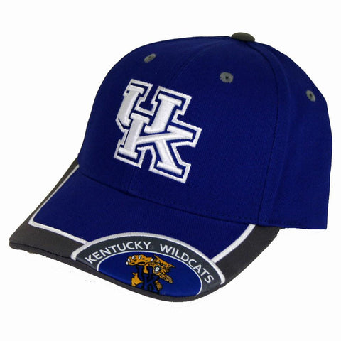 Kentucky Wildcats Cap- Cornerview