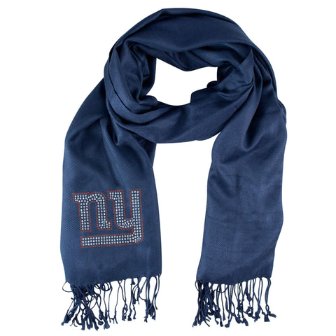 New York Giants Scarf- Pashmina