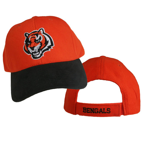 Cincinnati Bengals Cap- Orange & Brown
