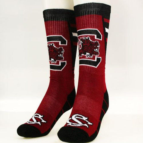 South Carolina Gamecocks Energize Socks