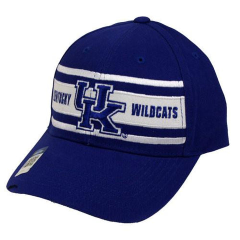 Kentucky Wildcats Super Stripe Cap