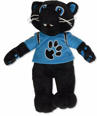 Carolina Panthers 8″ Plush Mascot