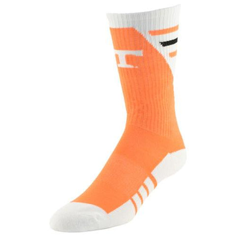 Tennessee Volunteers Mens Socks Energize