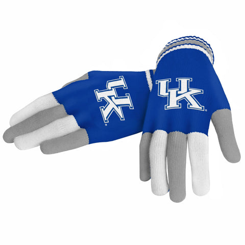Kentucky Wildcats Knit Glove- Multi Color